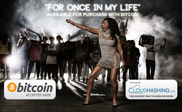 Mel b bitcoin