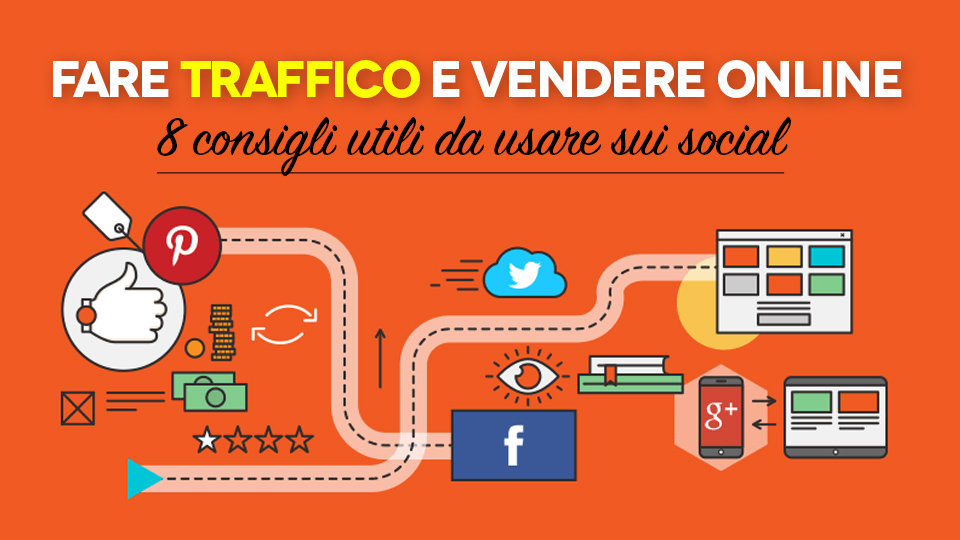 8 strategie dei social media manager per chi fa eCommerce