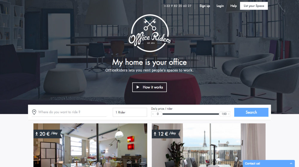 office-riders-airbnb-uffici