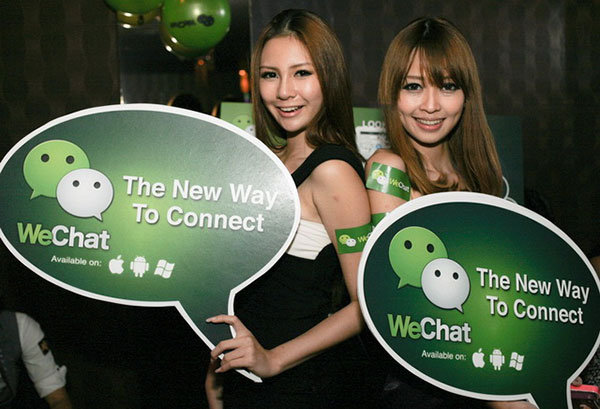 wechat-the-new-way-to-connect