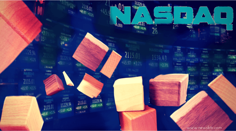 Nasdaq-Plans-to-Increase-Bitcoin-Blockchain-Trials-newsbtc