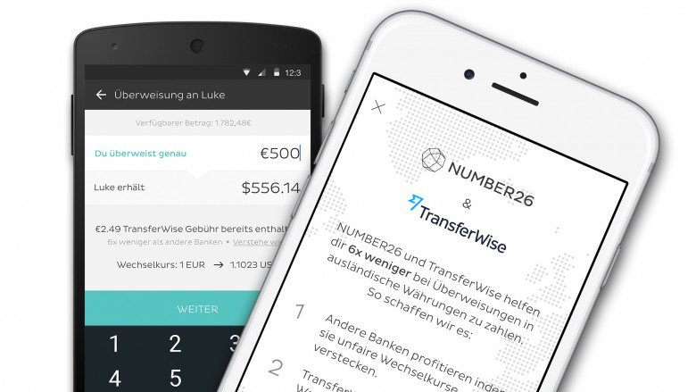 Number26-TransferWise_app