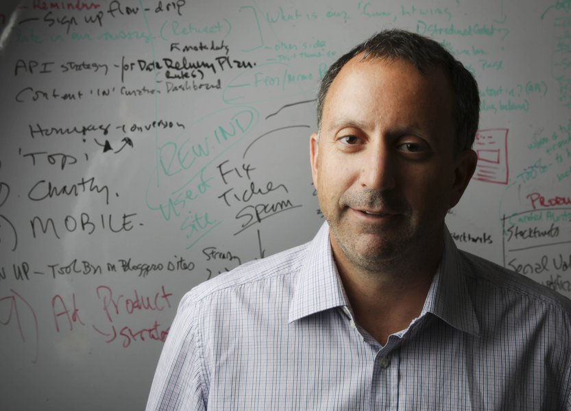 Howard Lindzon, founder di Stocktwits