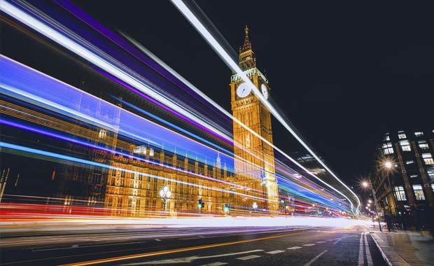 london-rush