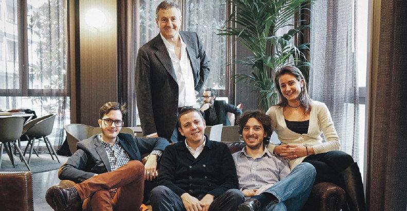 Il team di Instapartners