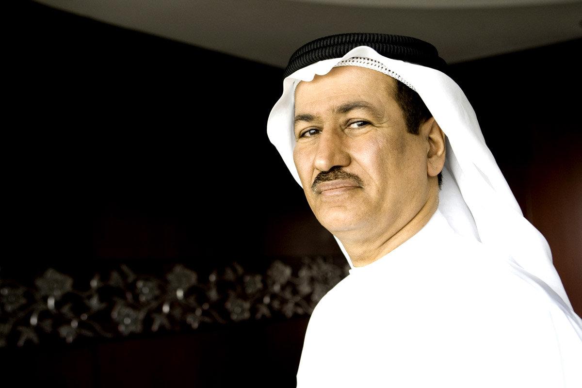 Hussain Sajwani, DAMAC, Chairman