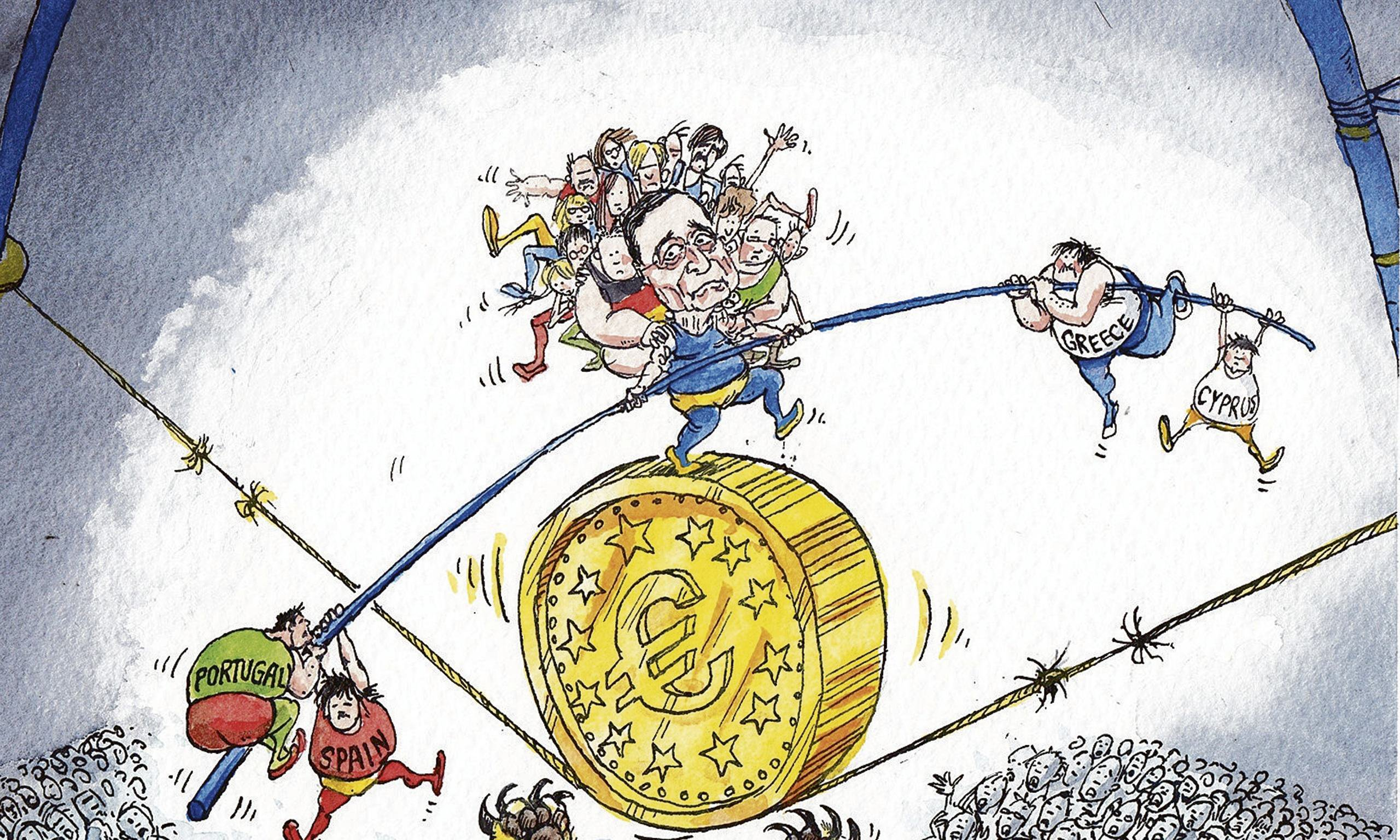 David Simonds Draghi 12.01.14