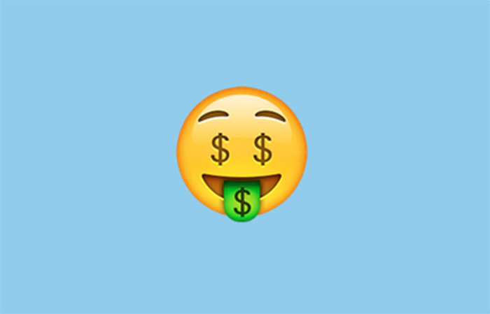 emoji-money