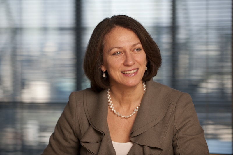 Inga Beale, Ceo di Lloyd London