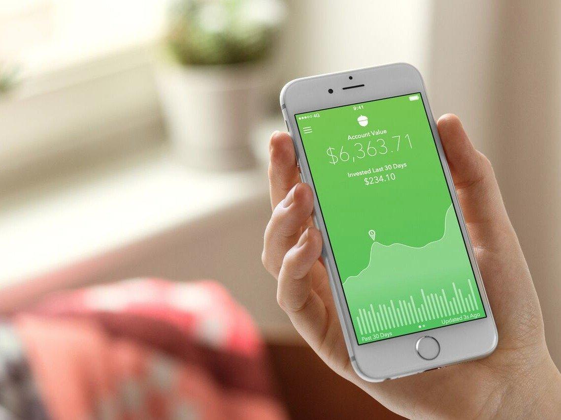 Queste 10 app ti aiuteranno ad arrivare a fine mese (senza traumi)