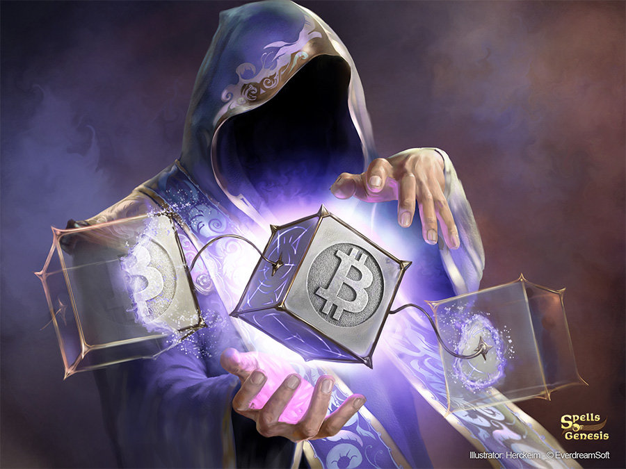 bitcoin-mago