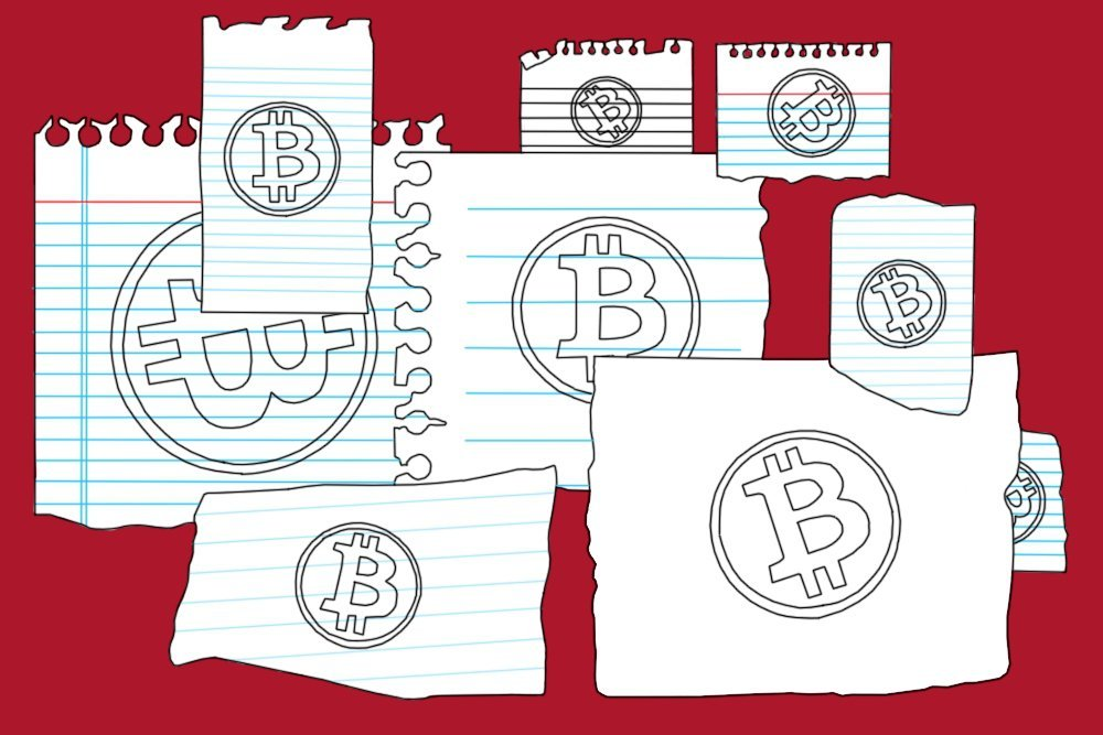 Essay on cryptocurrency: All you should know about Bitcoin