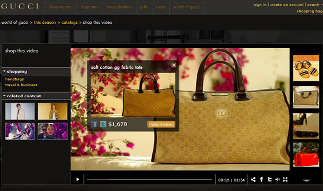 gucci-shopping-video