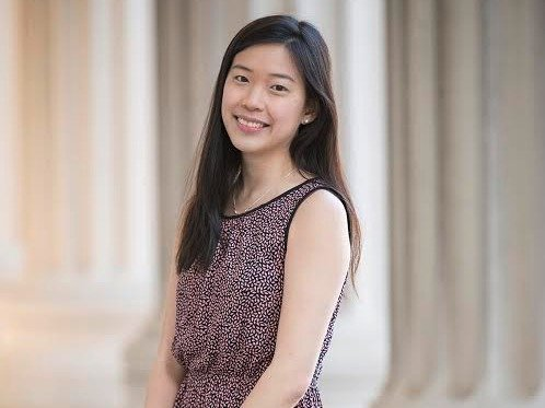 sophia-liu-is-vice-president-of-the-undergraduate-association