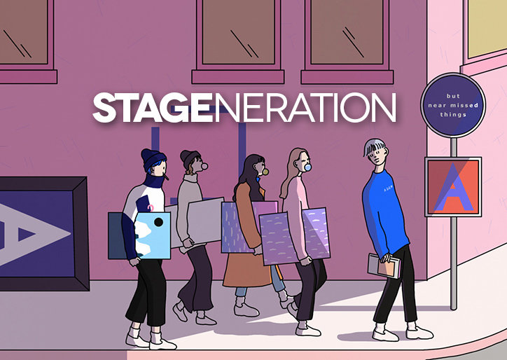 Stageneration