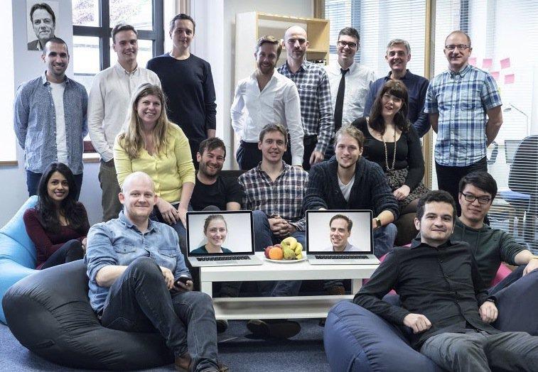Questa startup fa 1M in 10 secondi col crowdfunding e manda in down Seedrs. Il caso Tandem