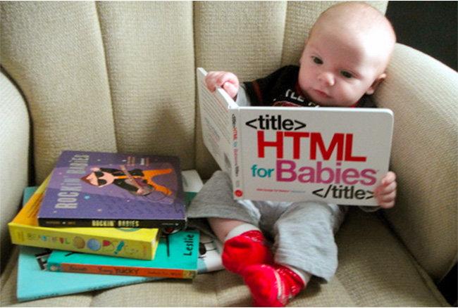 baby-html