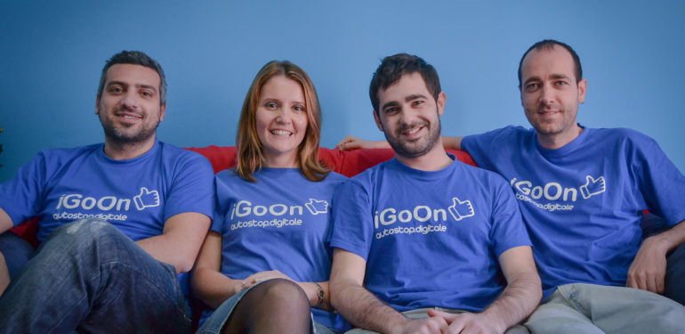 igoon-team