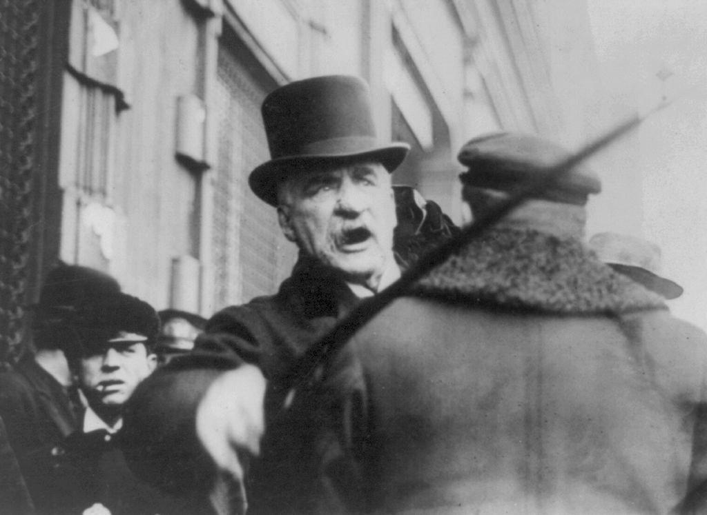 L'uomo che da solo contava più di una banca centrale, J. P. Morgan