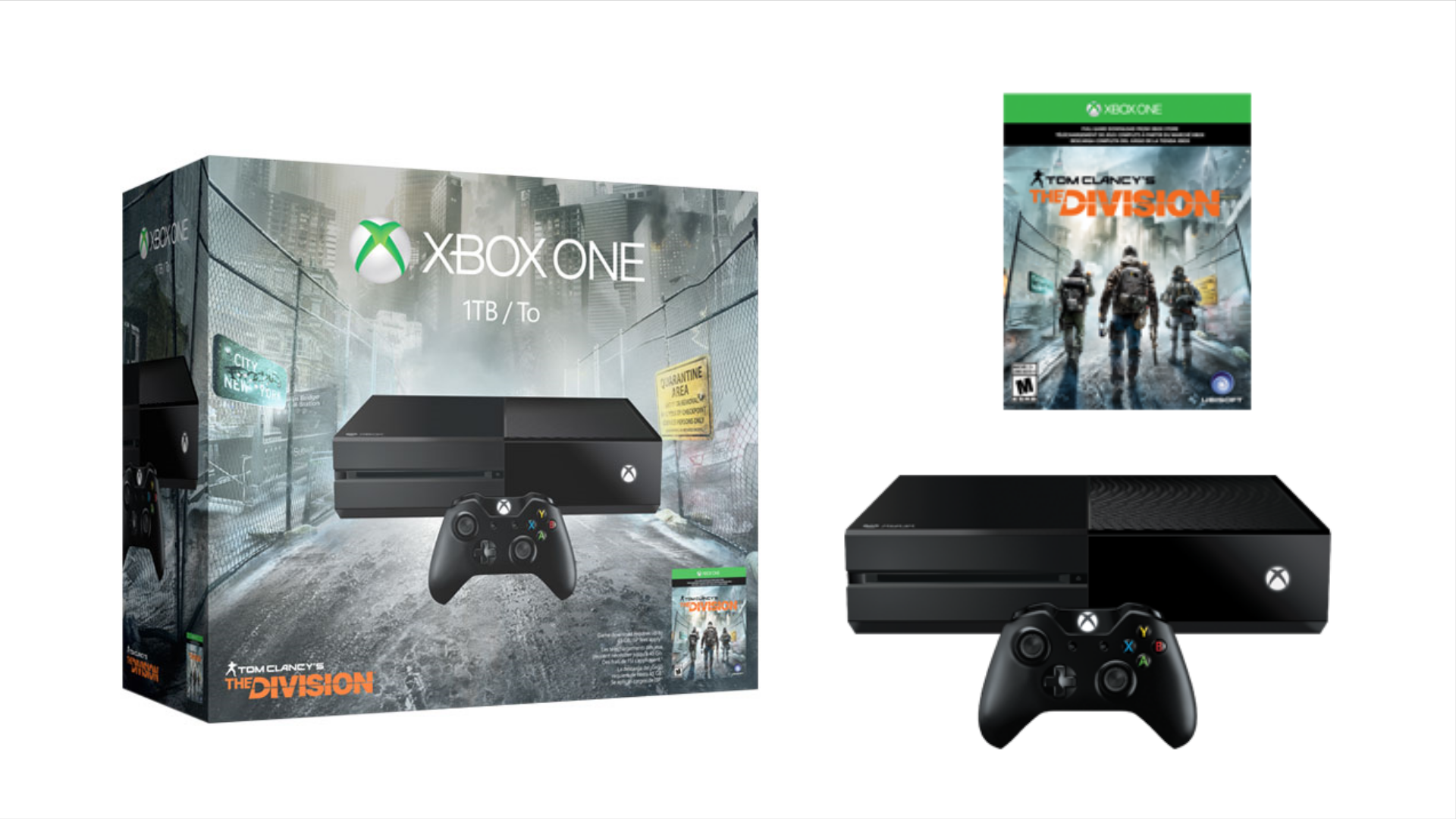 Xbox-One-Bundle-The-Division-1