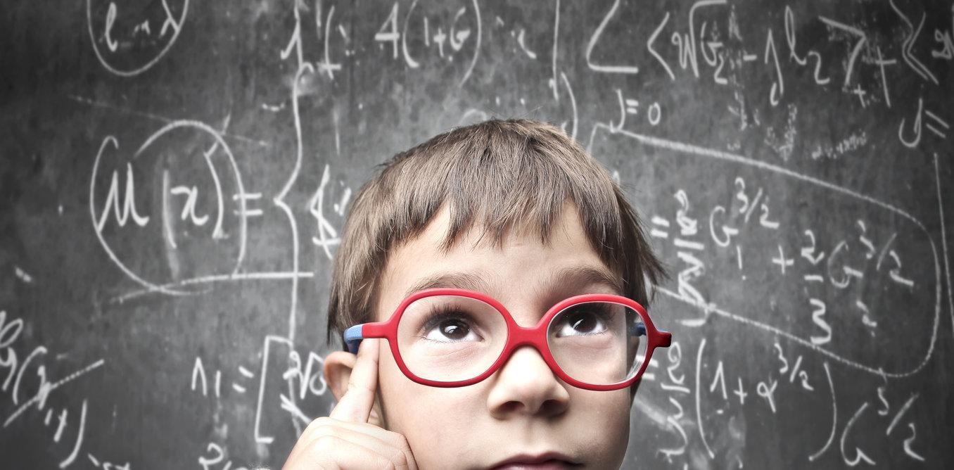 bambini matematica