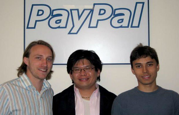 paypal youtube