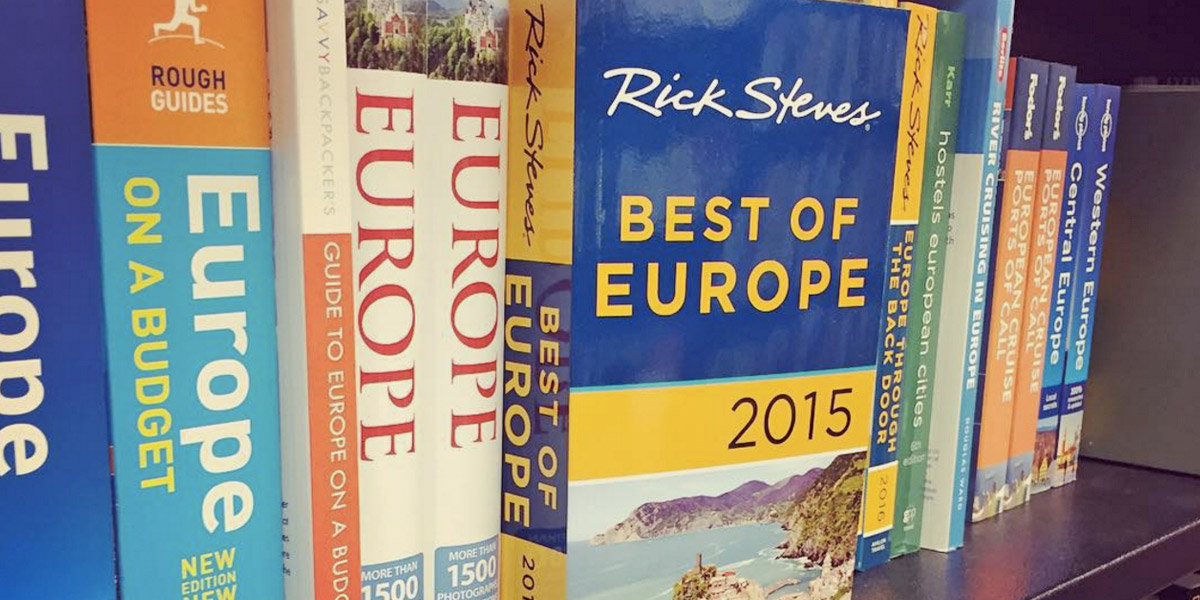 travel-guide-books-europe