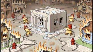 bank-fire-draw