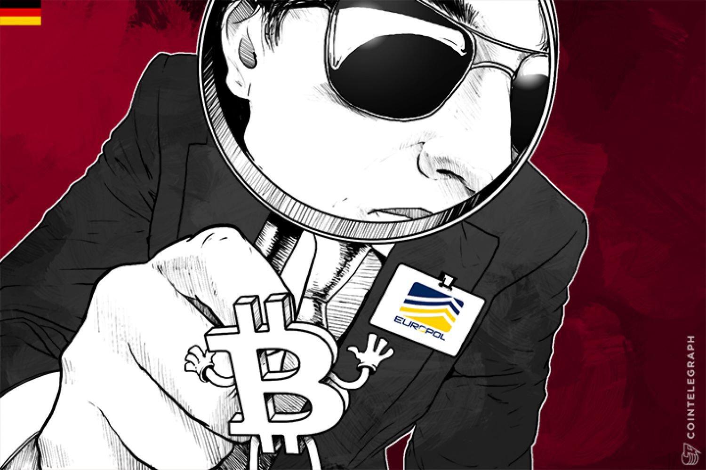 bitcoin-europol