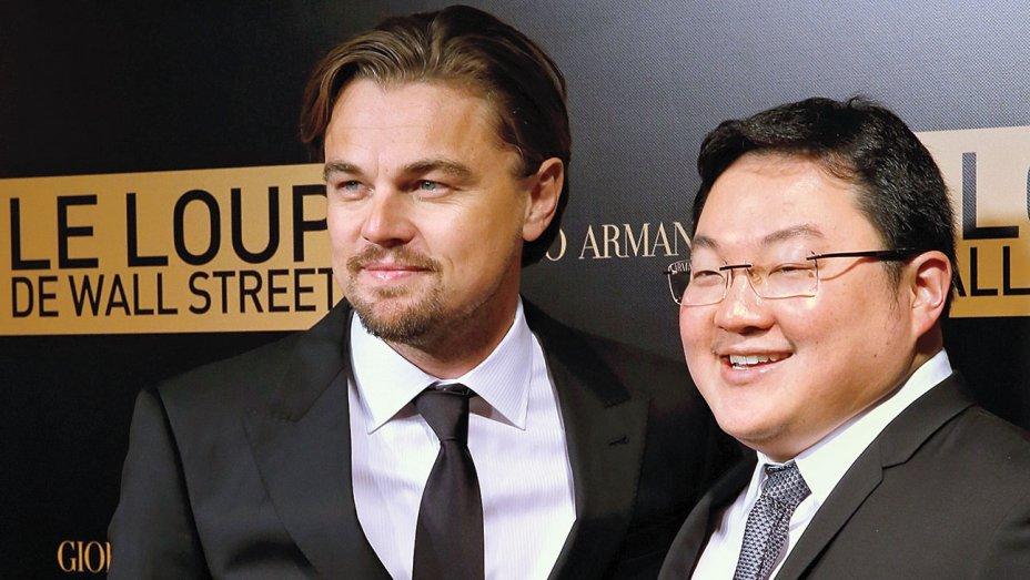 """Più vero del film. Uno scandalo finanziario travolge anche Leonardo Di Caprio, il """"lupo di Wall Street"""""""