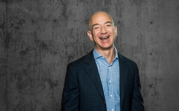 amazon-jeff-bezos