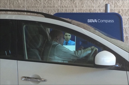drive-thru-video