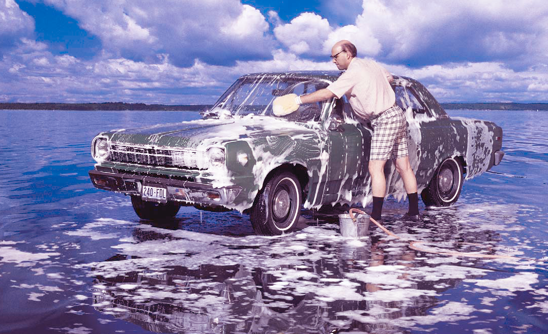 lavare-auto