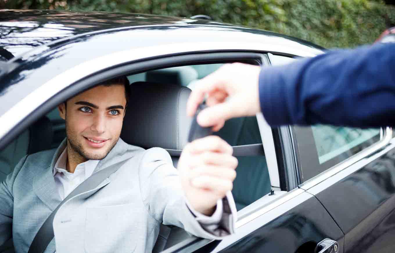 renting-car