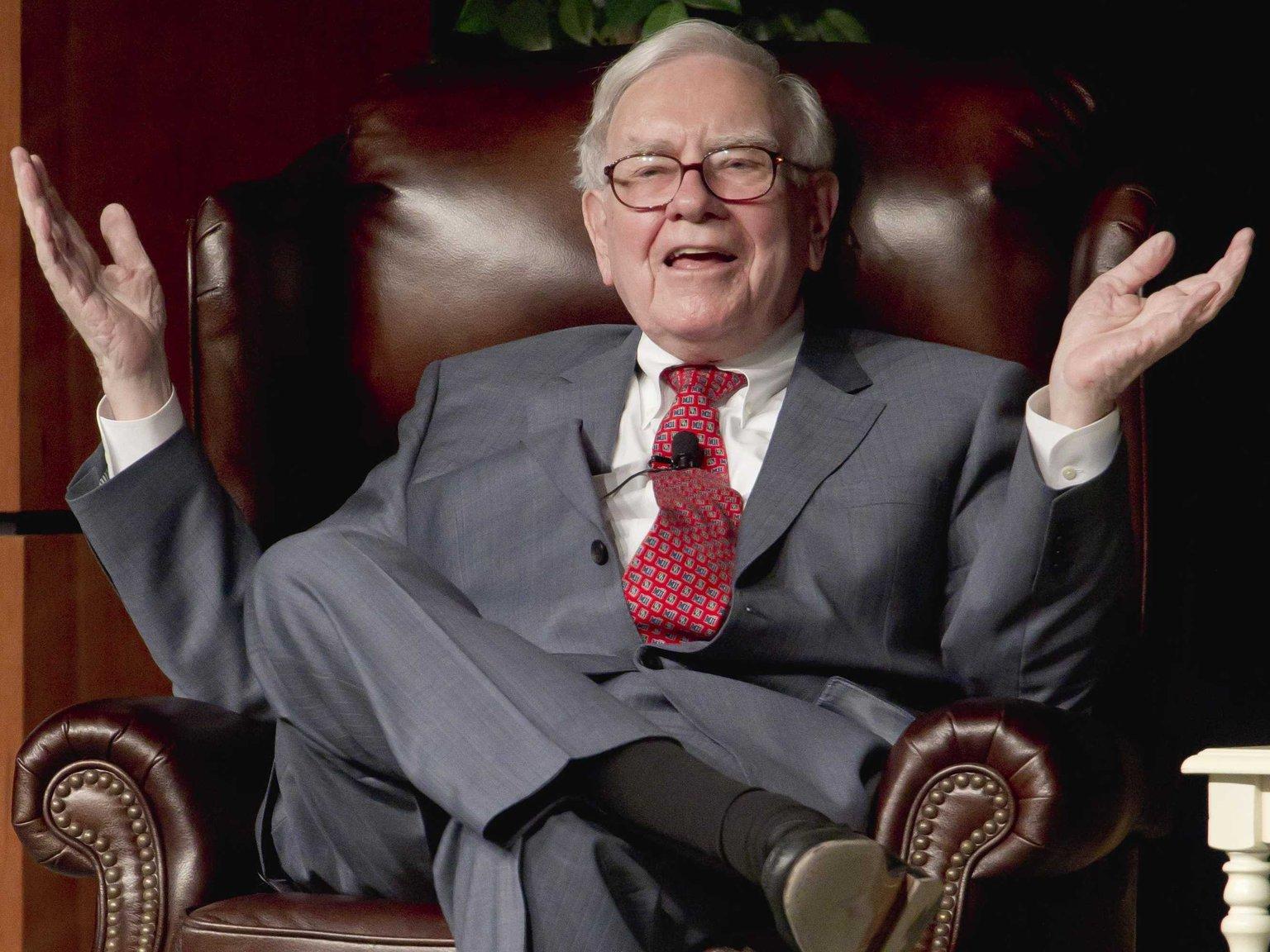 Senso dei soldi e segreti del successo spiegati in 24 brevi concetti dal terzo uomo più ricco del mondo, Warren Buffett