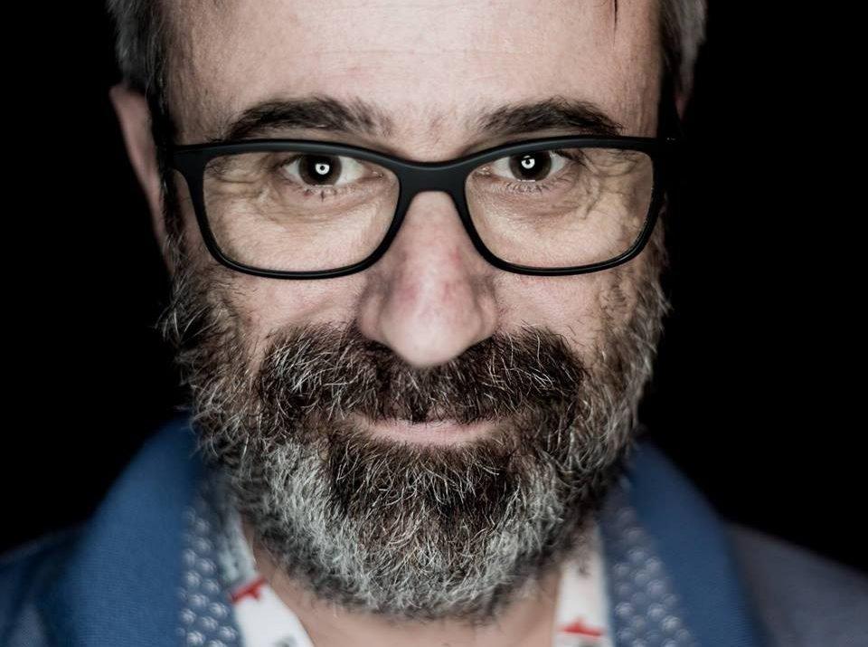 Alberto Nasciuti, Ceo KPI6 (photo credits: Matteo Flora)