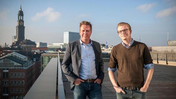 kreditech-founders
