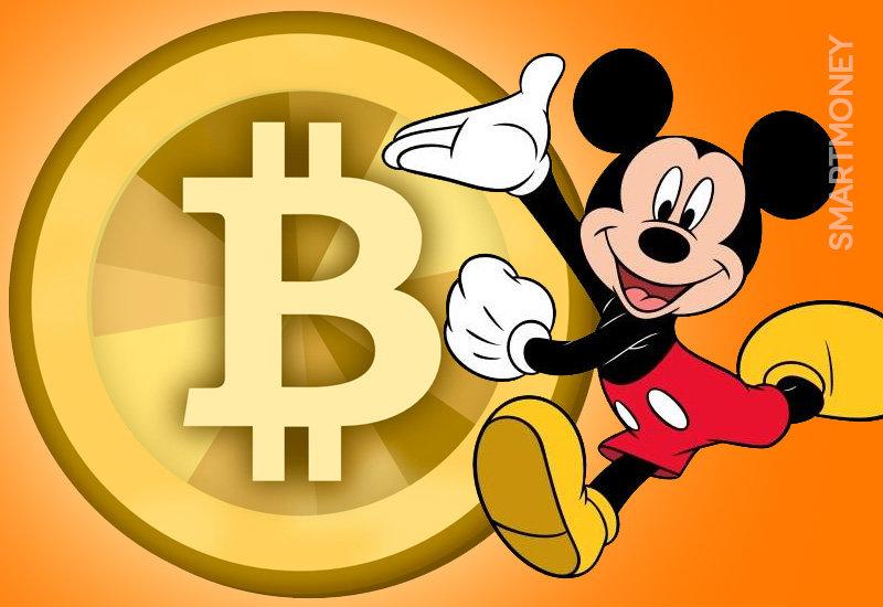 topolino-blockchain