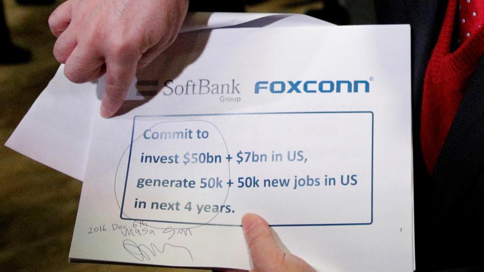 softbank-foxconn-deal
