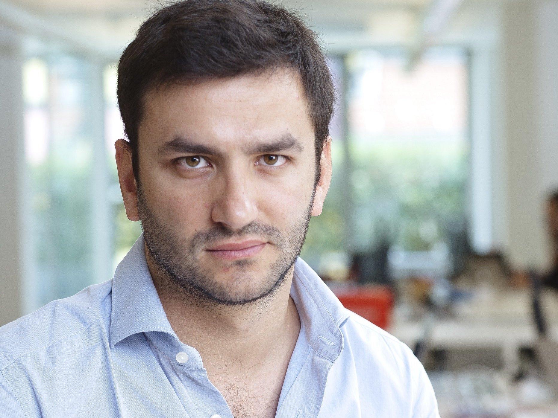 Alberto Damasso