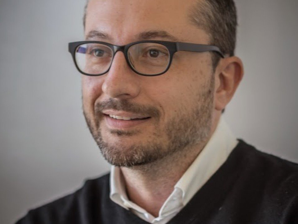 Marco Berini