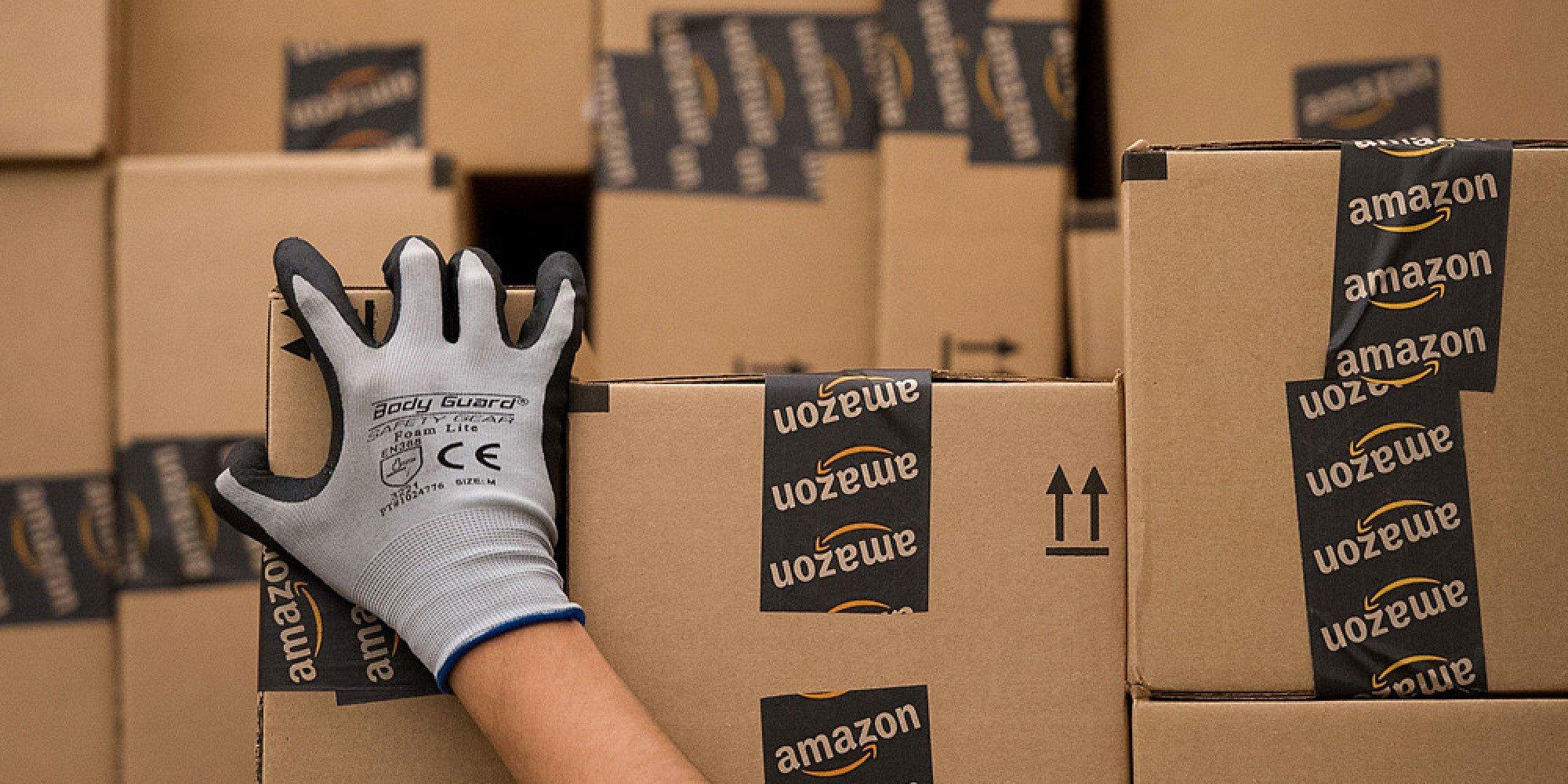 «Amazon dominerà presto il fintech», dice un boss di Andreessen Horowitz