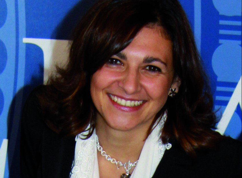 Doris Messina, Fintech & New Business Officer Gruppo Banca Sella