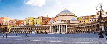 Napoli è la prima città usare la blockchain per la PA: approvata la delibera comunale