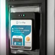 matipay vending machine