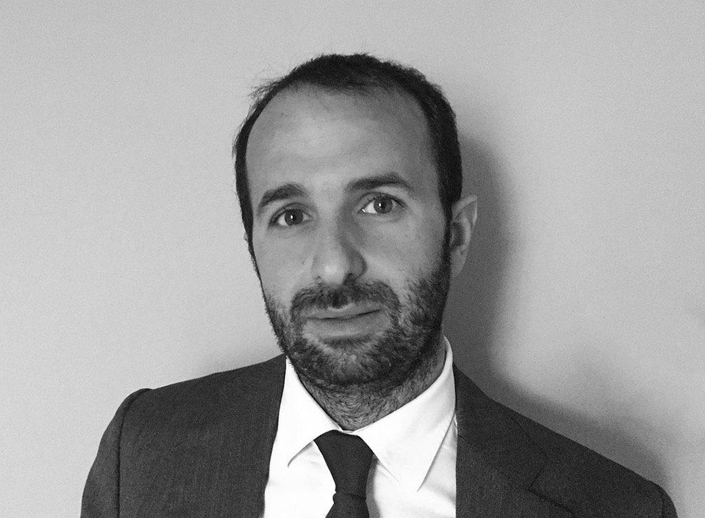 Giancarlo Russo Neutrino