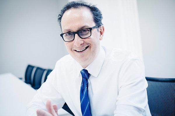 Daniel Marovitz