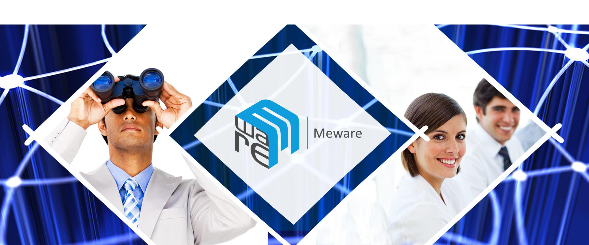 DigiTouch espande il suo raggio d'azione: acquisita Meware per 1,2 milioni
