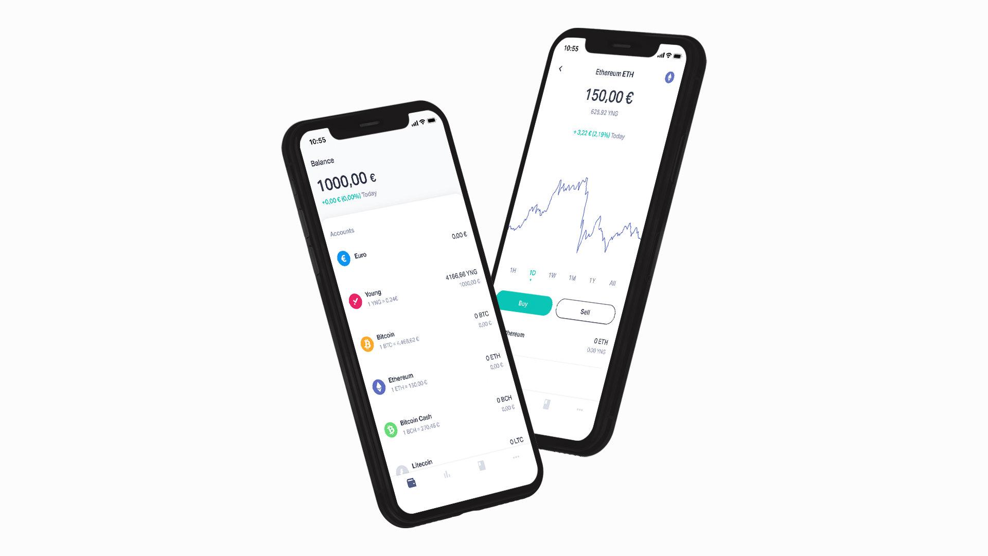 Young Platform: al via il crowdfunding per l'app valutata 8,5 milioni