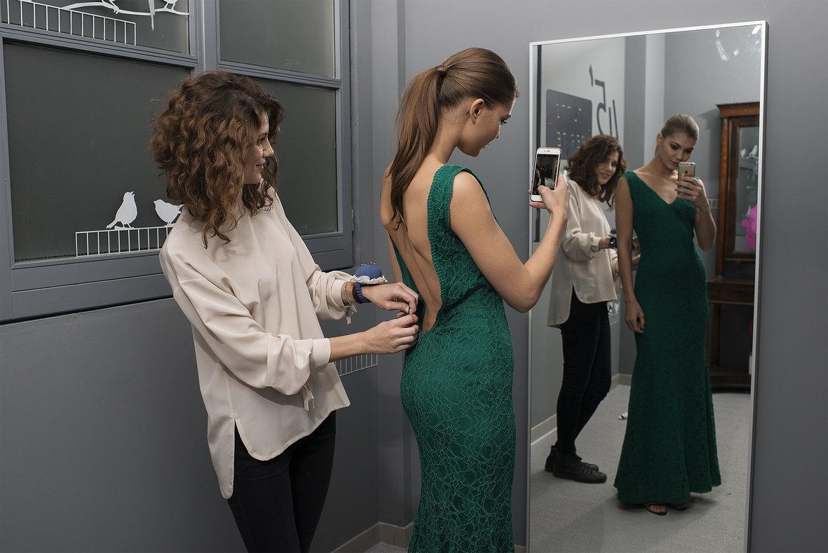 online store 03e4d cccd8 DressYouCan: noleggiare abiti è cool e fa bene al pianeta ...
